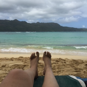 beach rincon